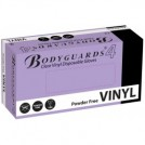 Powder Free Clear Vinyl Gloves- available in 3 sizes