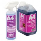 Arpax A4 Multi Purpose Cleaner Sanitiser 2 Litre