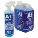 Arpax A1 Glass & Stainless Steel Cleaner 2 Litre