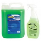 Biotek Fresh Clean Herbal Fragranced Multi Purpose Cleaner 5litre
