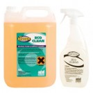 Biotek Eco Clean Neutral Low Foam Cleaner 5 Litre