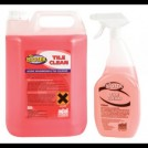Biotek Tile Clean Hard Water Multi Purpose Cleaner 5 Litre