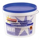Brilliant Bio Auto Biological Laundry Powder 100 wash 12 kg