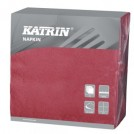2-ply 1/4 Folds Cellulose Tissue Napkin 40cm x 40cm available in 7 colours