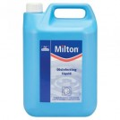 Milton Non Toxic Disinfection Liquid 5 Litre