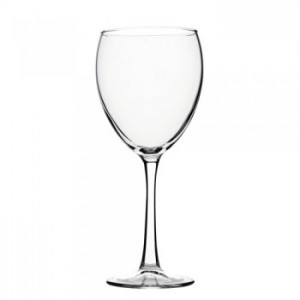 Imperial Plus Goblet 11oz/31cl available Unlined, Lined @ 250ml CE & Lined @ 125ml/175ml/250ml