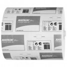 Plus System Towel (2 Ply) White 425 sheets