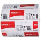 Classic System Towel M2 (2 Ply) White 680 sheets