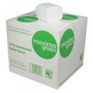 Bulk Pack White Tissue (2 Ply) 250 sheets