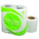 Standard Toilet Roll White Tissue (2 Ply) 320 sheet