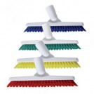 Hygiene Grout Brush 22cm - available in 4 colours