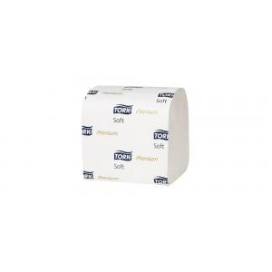 Premium ZigZag Folded Toilet Tissue in Sheets