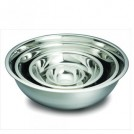Stainless Steel Mixing Bowl - available in 9 sizes