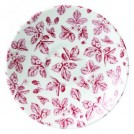 Vintage Prints Super Vitrified 14.1cm Georgian Saucer available in Plain & 4 Patterns