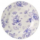 Heritage Faith Wide Rim Plate available in 3 sizes