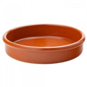 Estrella Traditional Terrocotta Tapas Dish available in 5 sizes