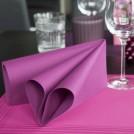 Dunilin® 40cm Uni Colour Napkin available in 19 colours