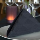 Elegance® Crystal Napkin available in 2 sizes & 6 colours