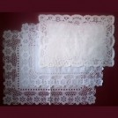 Lace Tray Paper available in 3 sizes