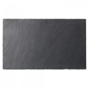 Rectangular Extra Large Slate Platter 53 x 32cm/21 x 12.75