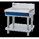 Blue Seal Evolution Series G57-LS - 900mm Gas Target Top – Leg Stand