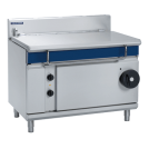 Blue Seal Evolution Series G580-12 - 1200mm Gas Tilting Bratt Pan