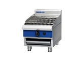 Blue Seal Evolution Series G593-B - 450mm Gas Chargrill - Bench Model