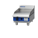 Blue Seal Evolution Series GP13-B - 450mm Gas Griddle - Bench Model
