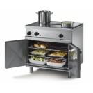 Opus 700 / Oven Ranges / OE7015