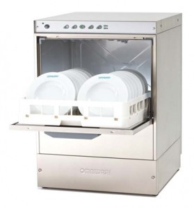 EVO5000DDPS Dishwasher