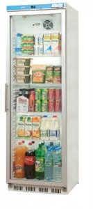 GDR400 Fridge