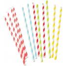 Straws Paper